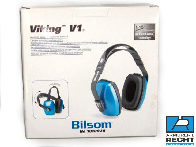 Casque BILSOM mod. Vicking V1