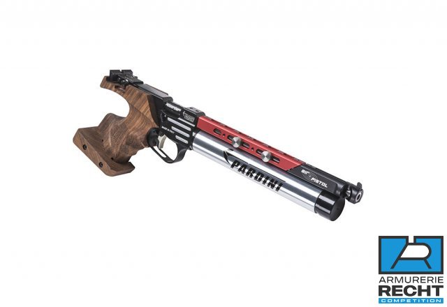 Pistolet à air PARDINI K12 JUNIOR