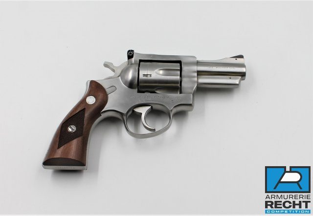 OCC3005 - REVOLVER RUGER SECURITY SIX .357 MAG