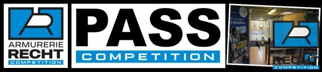 PASS COMPETITION / TIREUR DEBUTANT OU CONFIRME