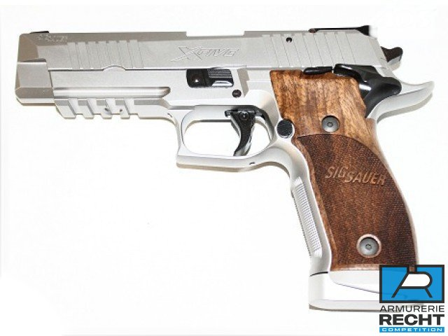 Pistolet SIG P226 X-FIVE - cal.9mmPara