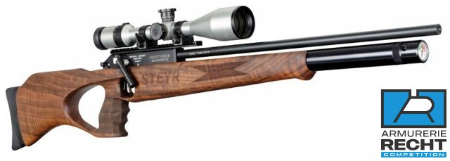 CARABINE A AIR STEYR HUNTING 5 AUTOMATIC