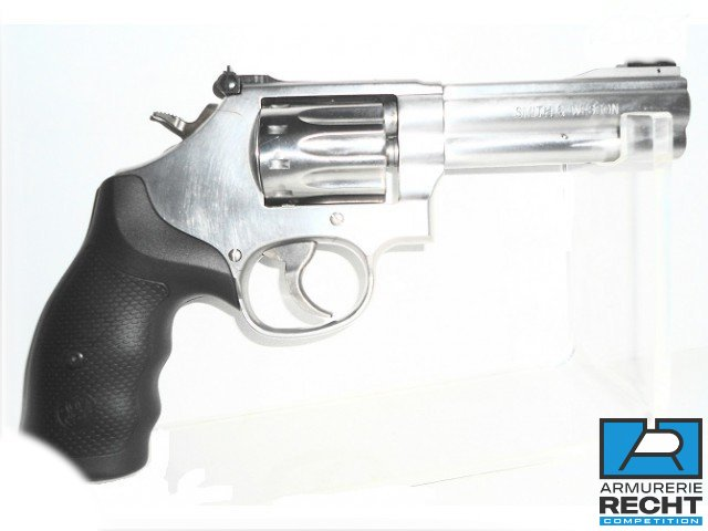 Revolver SMITH & WESSON 617