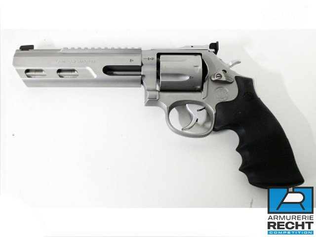 Revolver SMITH & WESSON MOD. 686 COMPETITOR