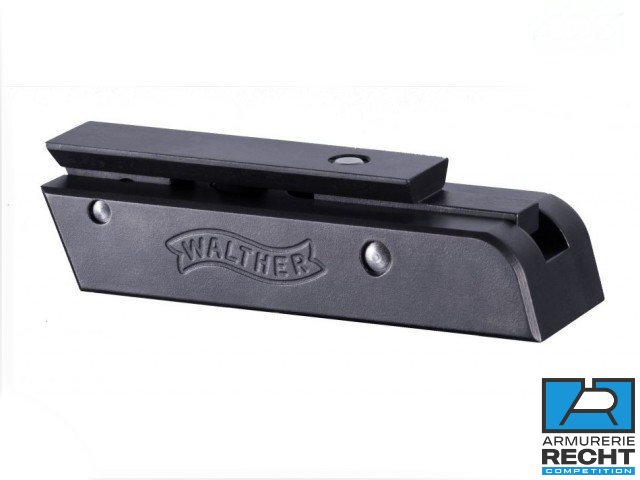 Contrepoids pour pistolet Walther SSP